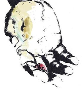 9 hand