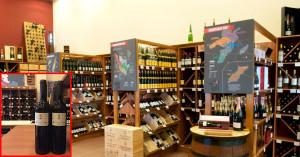 Farsons wine shop