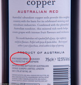 Wine not wine