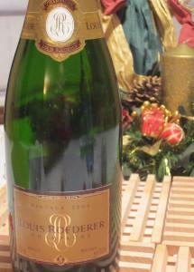2004 Roederer